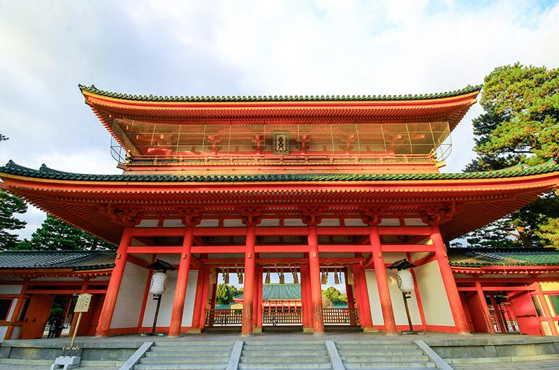 Palacio Imperial, Tokio, Japón