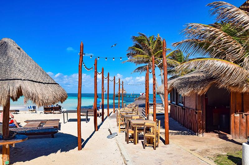 Isla Mujeres, Riviera Maya, México