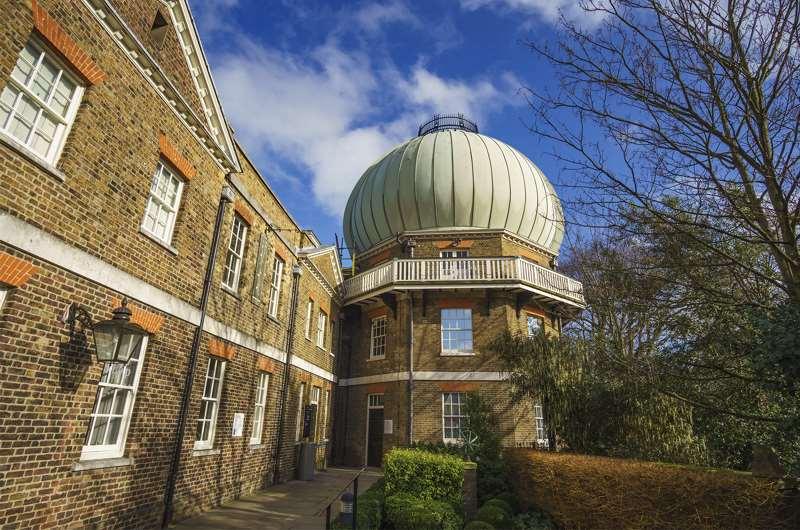 Royal Observatory, Londres, Reino Unido
