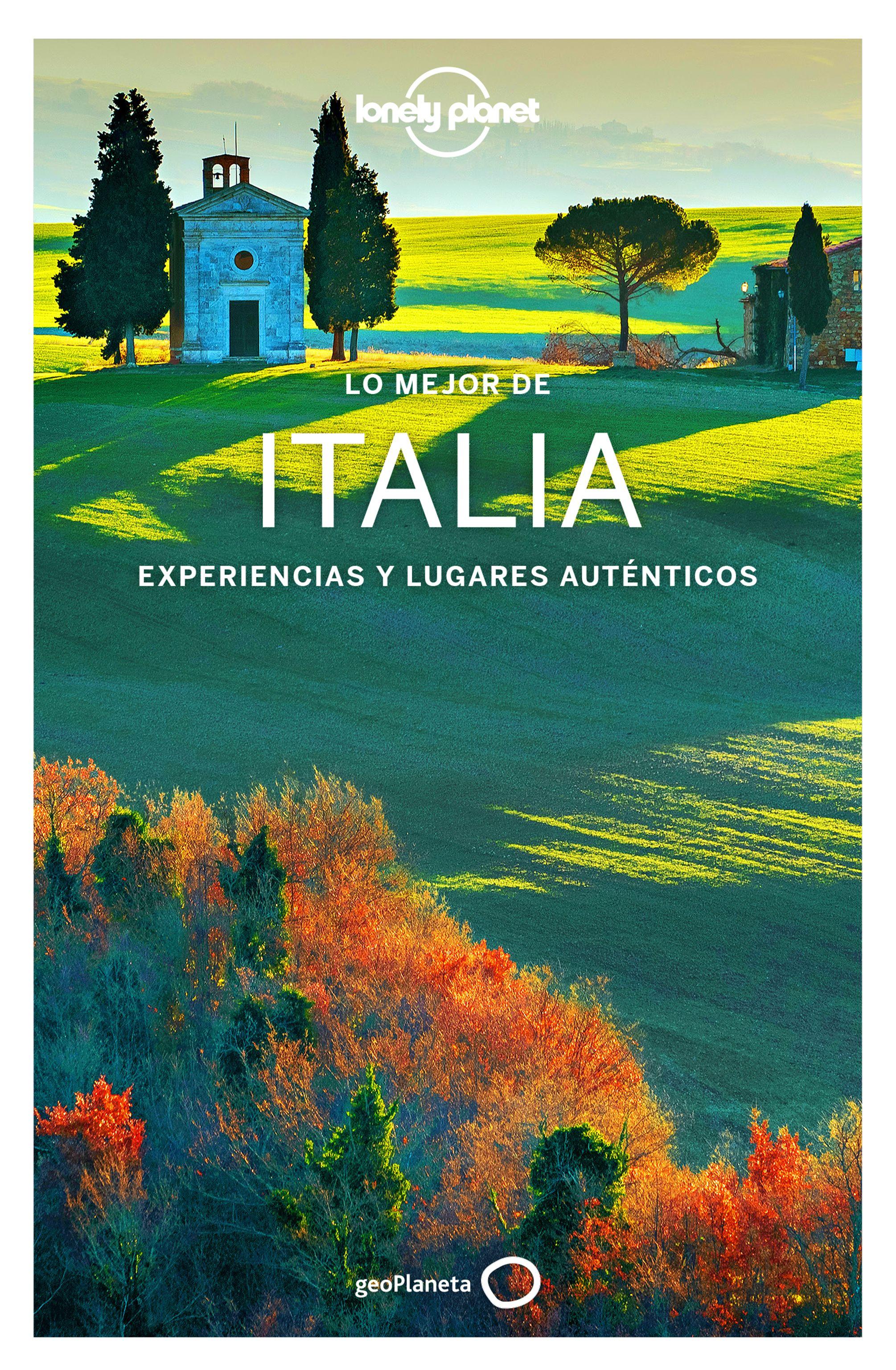 Guía Lo mejor de Italia 5