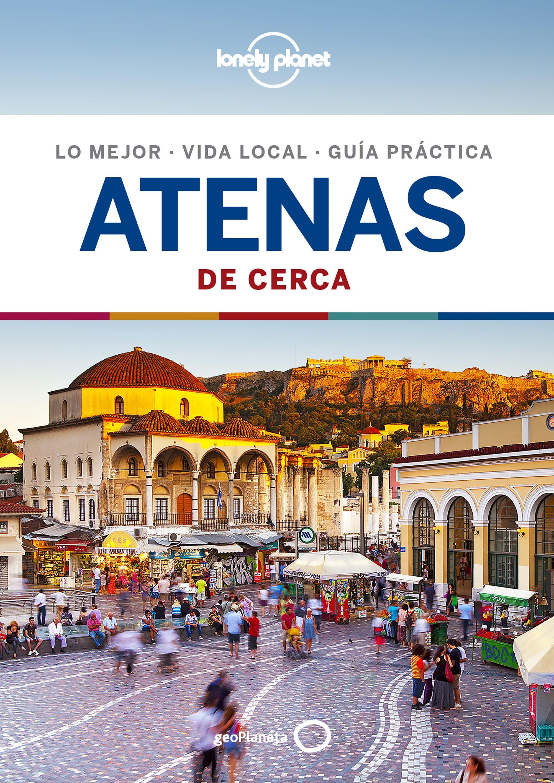 Guía Atenas De cerca 4