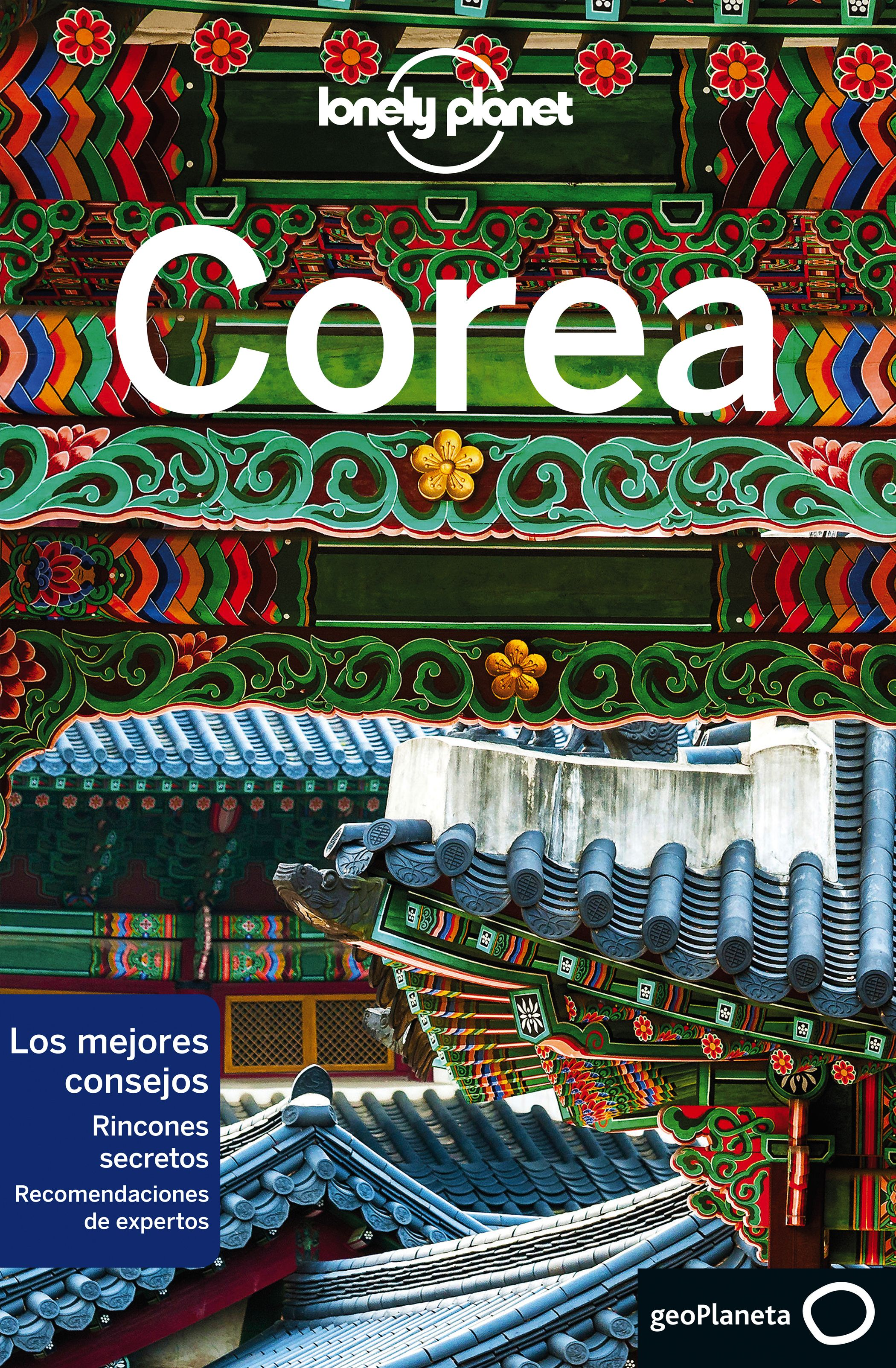 Guía Corea 1