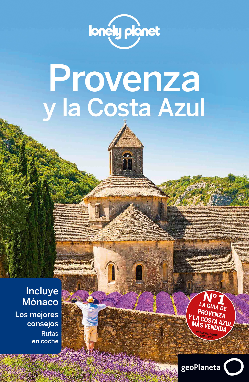 Guía Provenza y la Costa Azul 4