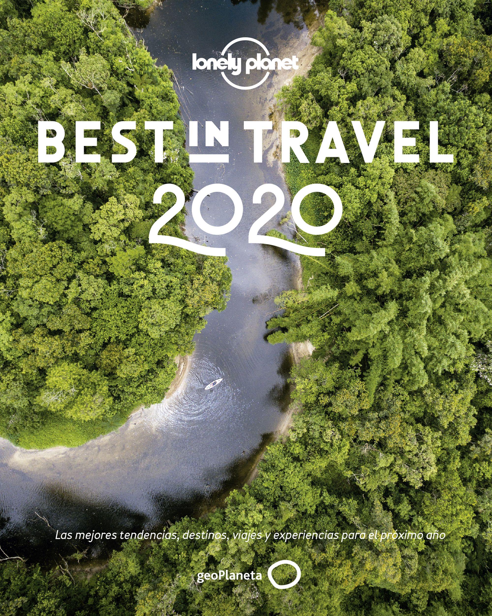 Guía Best in Travel 2020