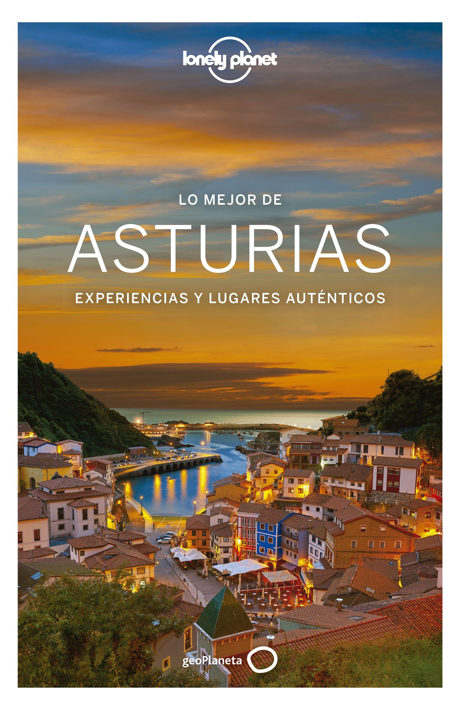Guía Lo mejor de Asturias 1