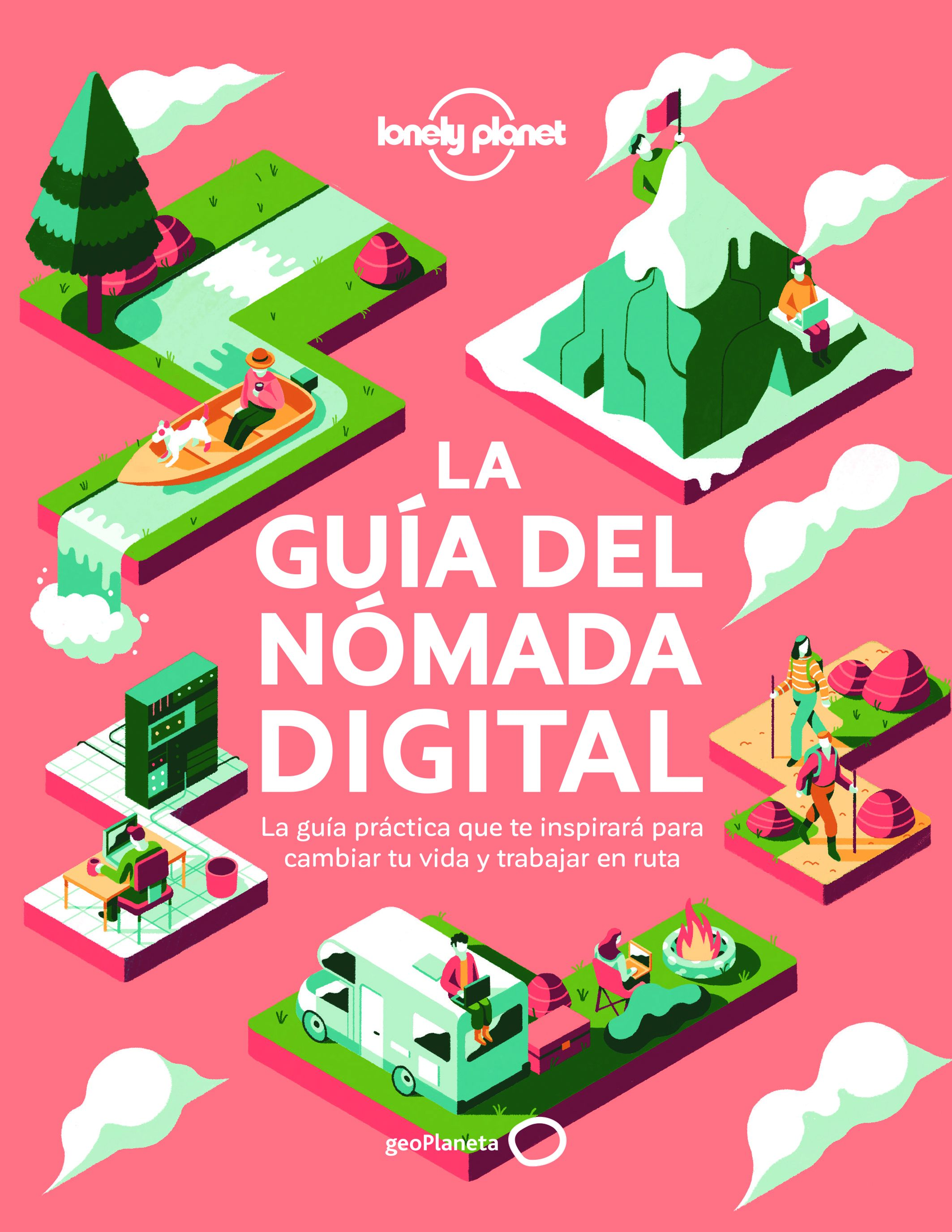 Guía La guía del nómada digital