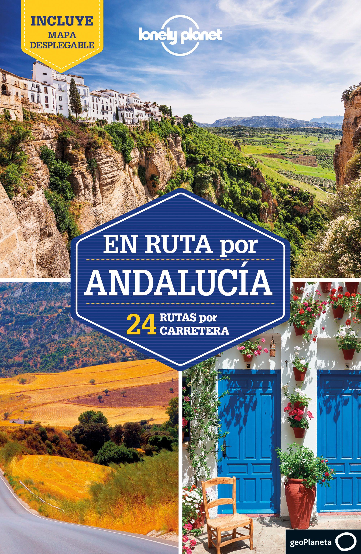 Guía En ruta por Andalucía 1