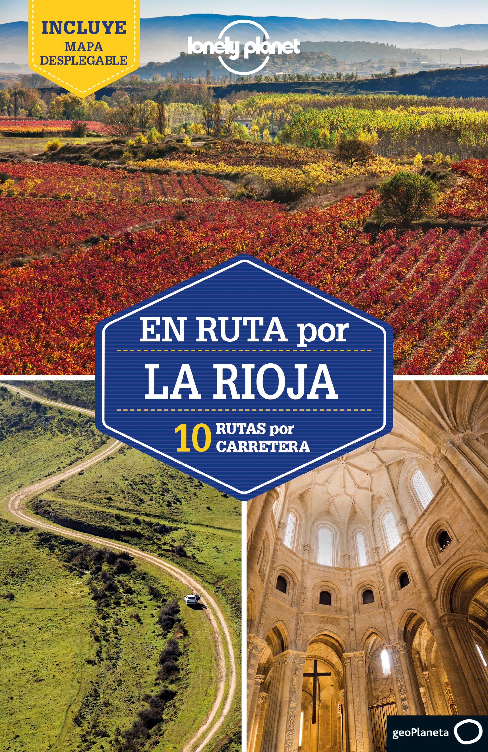 Guía En ruta por La Rioja 1