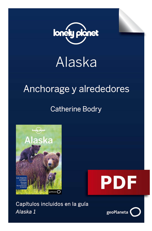 Anchorage y alrededores