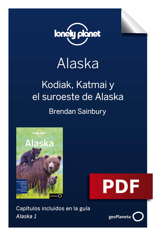 Kodiak, Katmai y el suroeste de Alaska