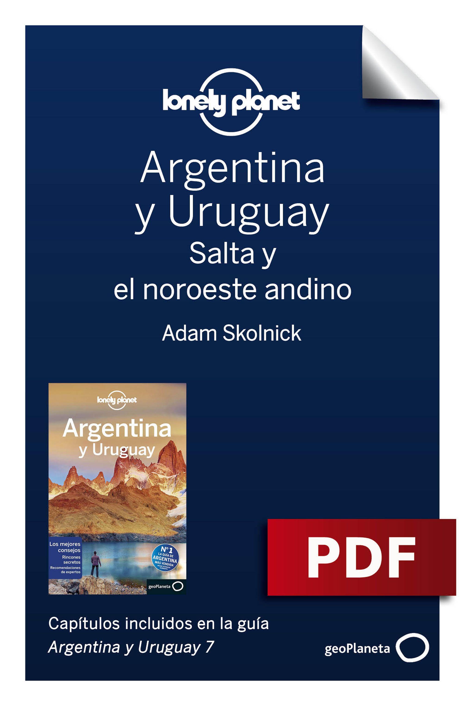 Salta y el noroeste andino