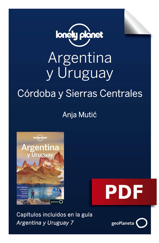 Córdoba y Sierras Centrales