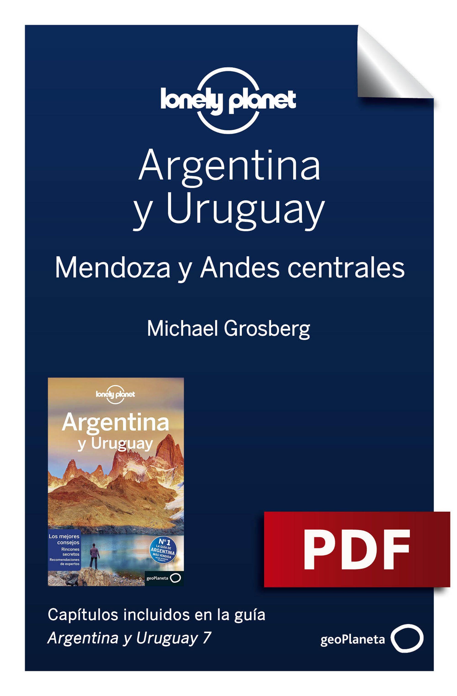 Mendoza y Andes centrales