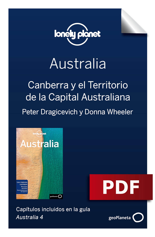 Canberra y el Territorio de la Capital Australiana