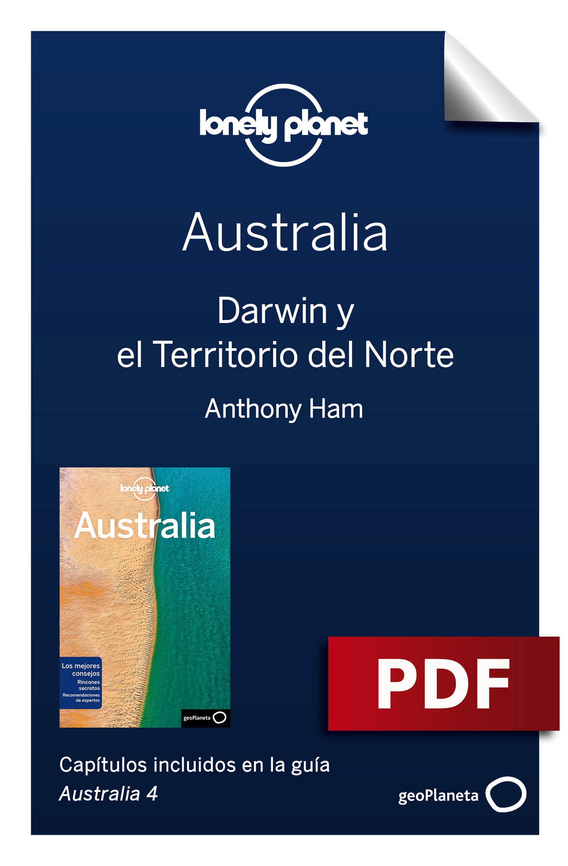 Darwin y el Territorio del Norte