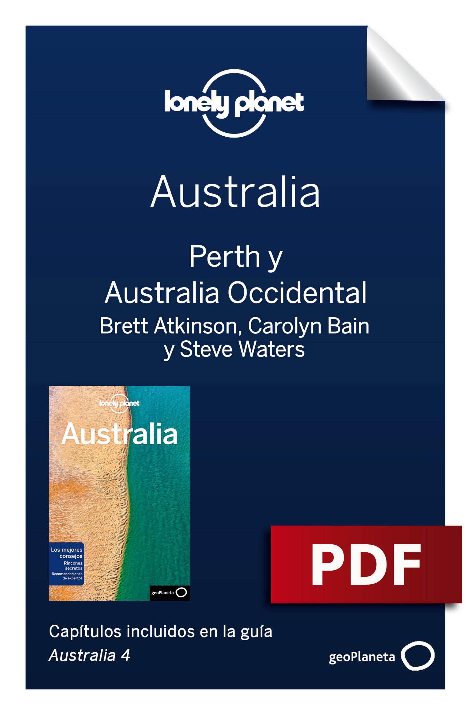Perth y Australia Occidental
