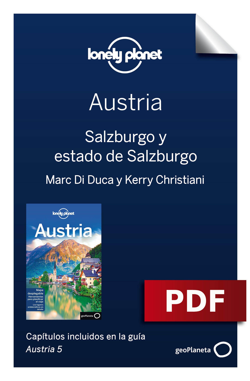 Salzburgo y estado de Salzburgo