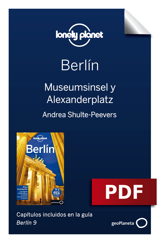 Museumsinsel y Alexanderplatz