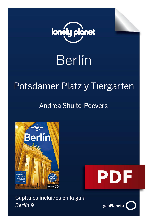 Potsdamer Platz y Tiergarten