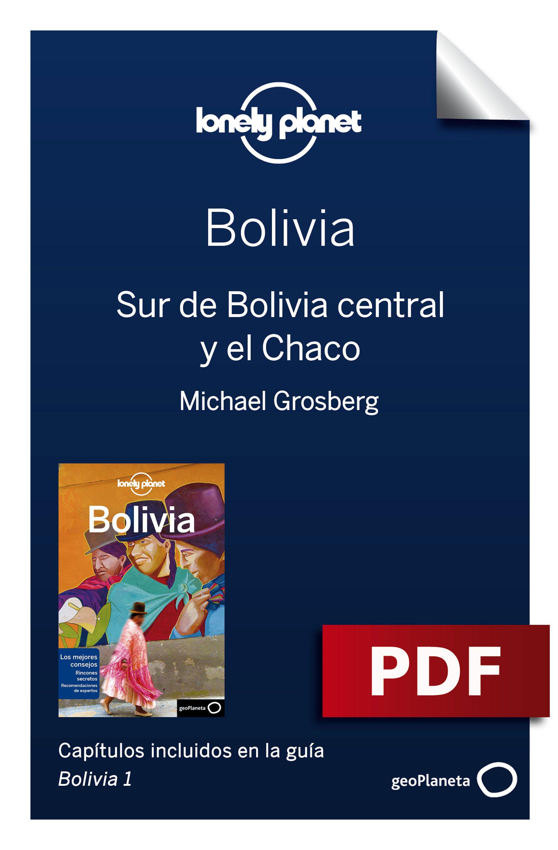 7 Sur de Bolivia central y el Chaco
