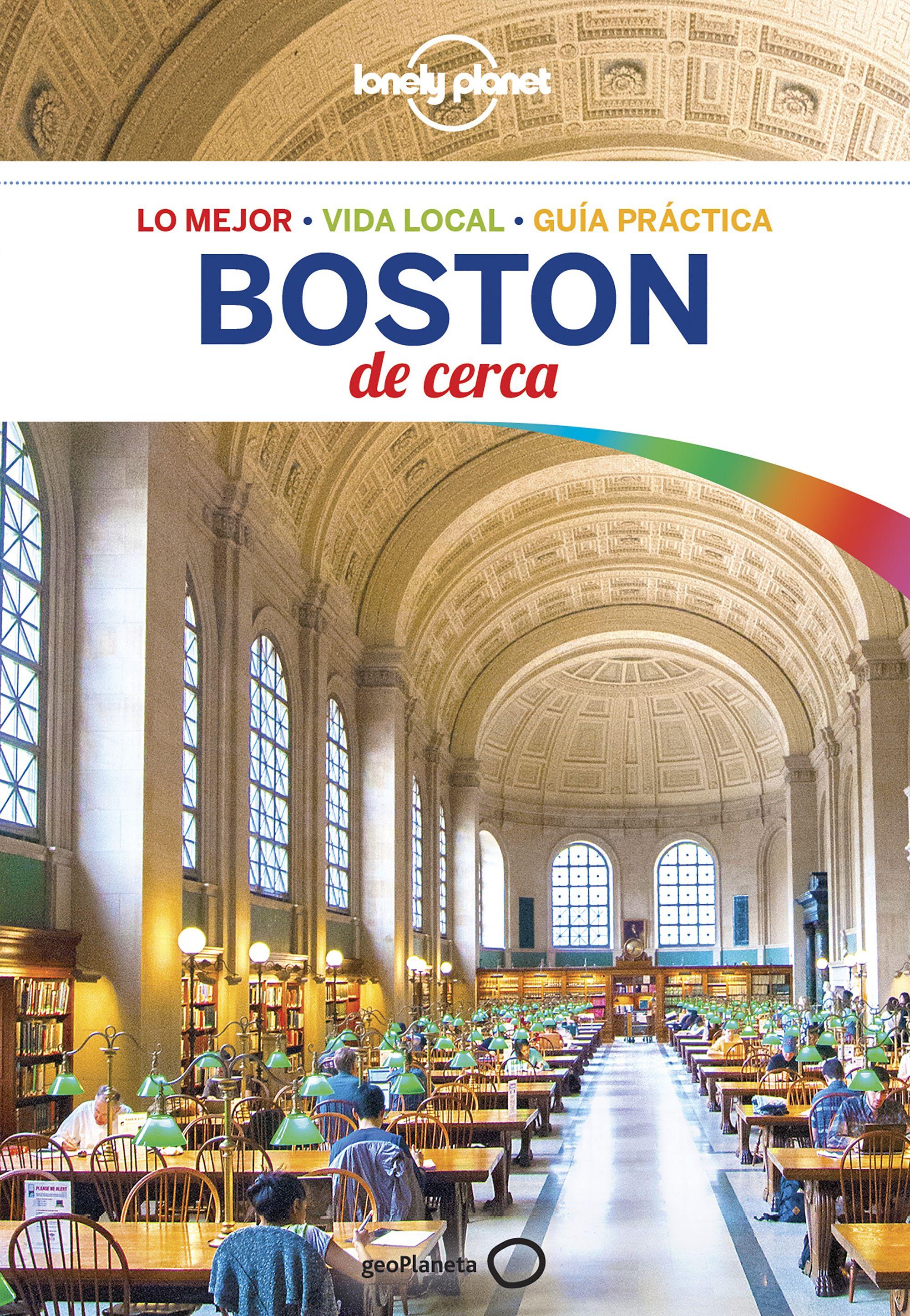 Guía Boston De cerca 2