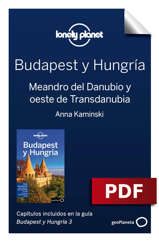 Meandro del Danubio y oeste de Transdanubia