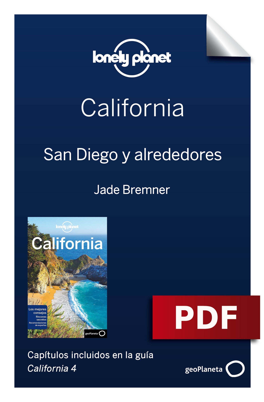 San Diego y alrededores