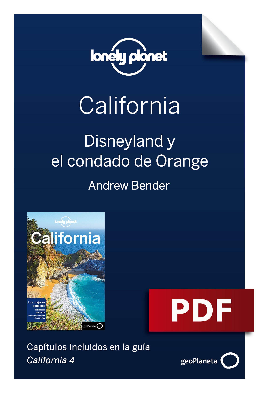 Disneyland y el condado de Orange
