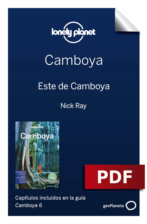 Este de Camboya