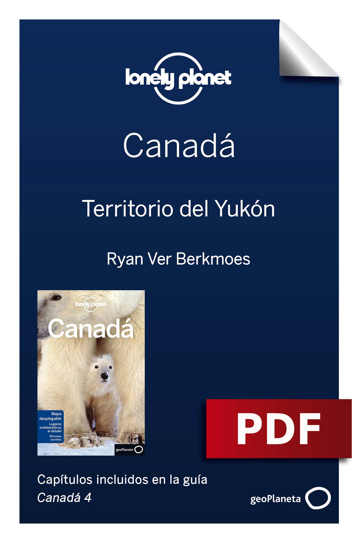 Territorio del Yukón