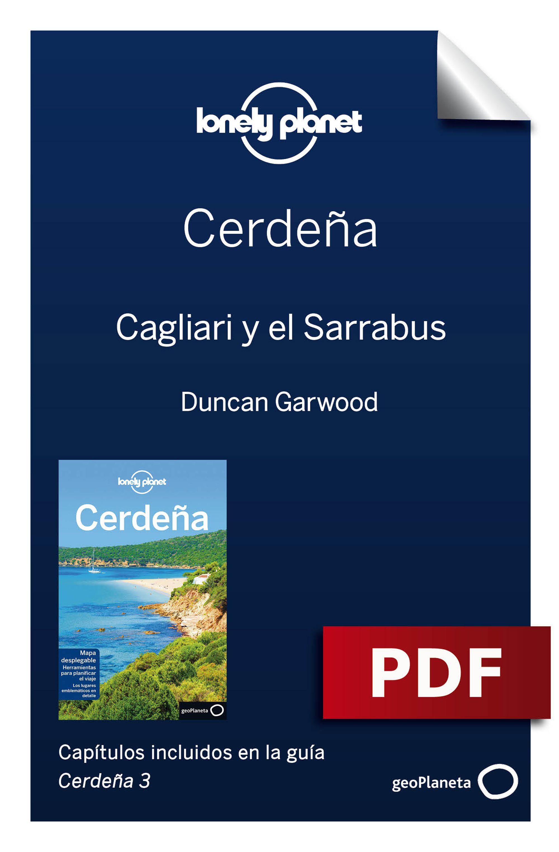 Cagliari y el Sarrabus
