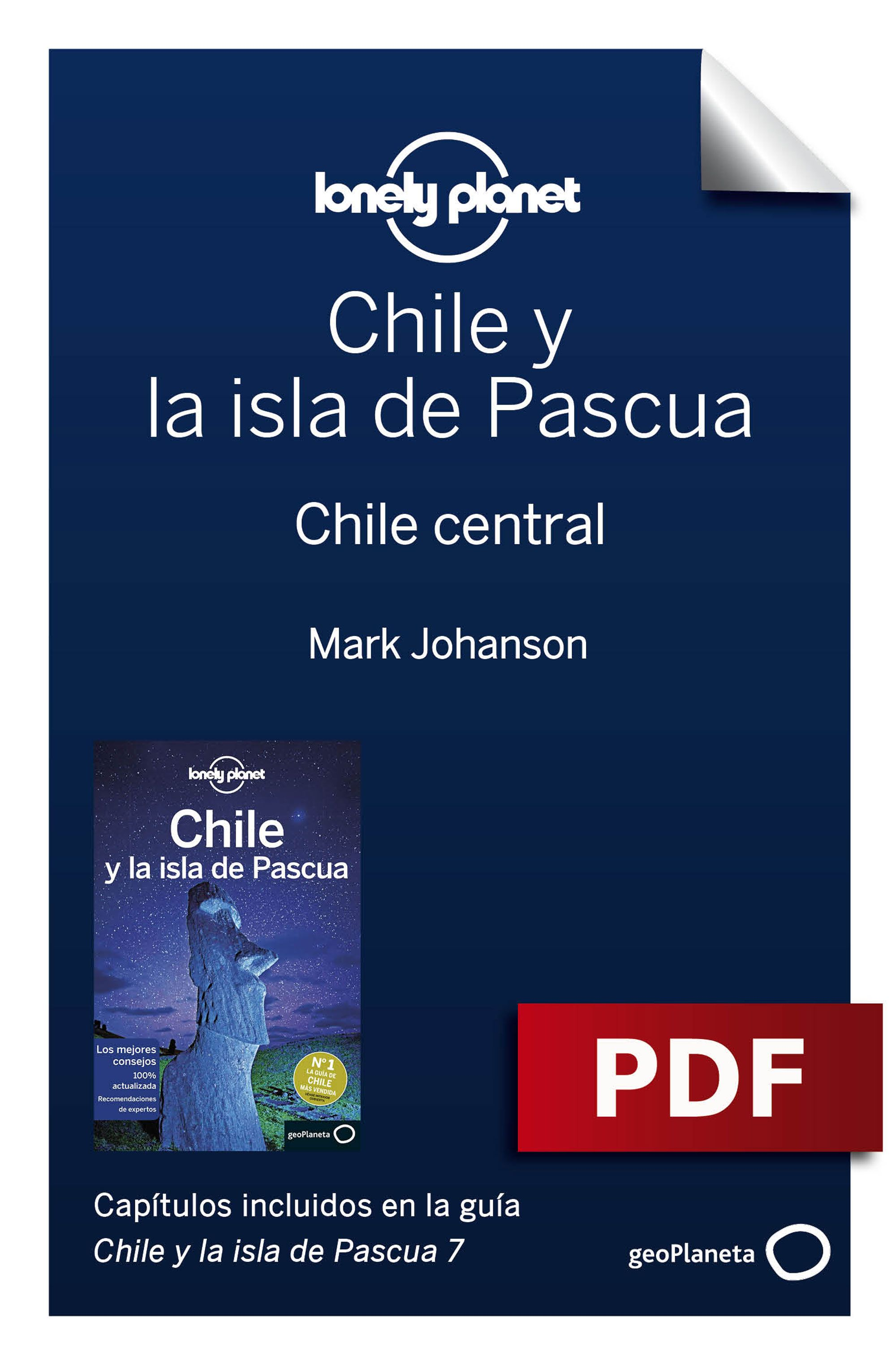 Chile central