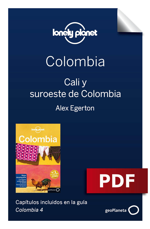 Cali y suroeste de Colombia