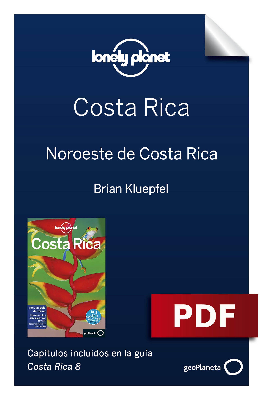 Noroeste de Costa Rica