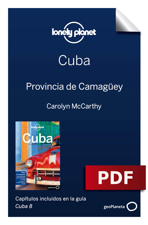 Provincia de Camagüey
