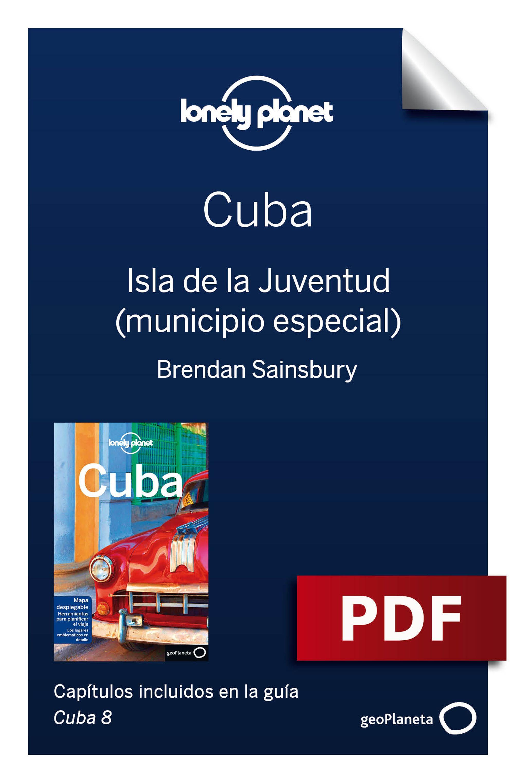 Isla de la Juventud (municipio especial)