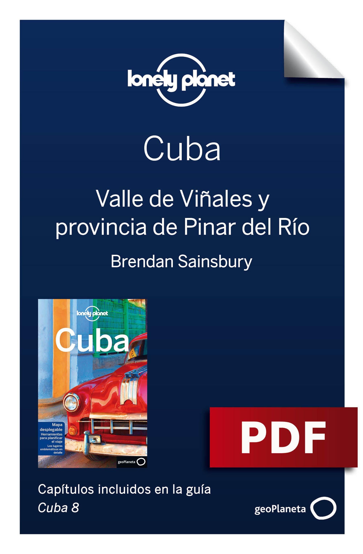 Valle de Viñales y provincia de Pinar del Río
