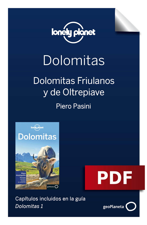 Dolomitas Friulanos y de Oltrepiave