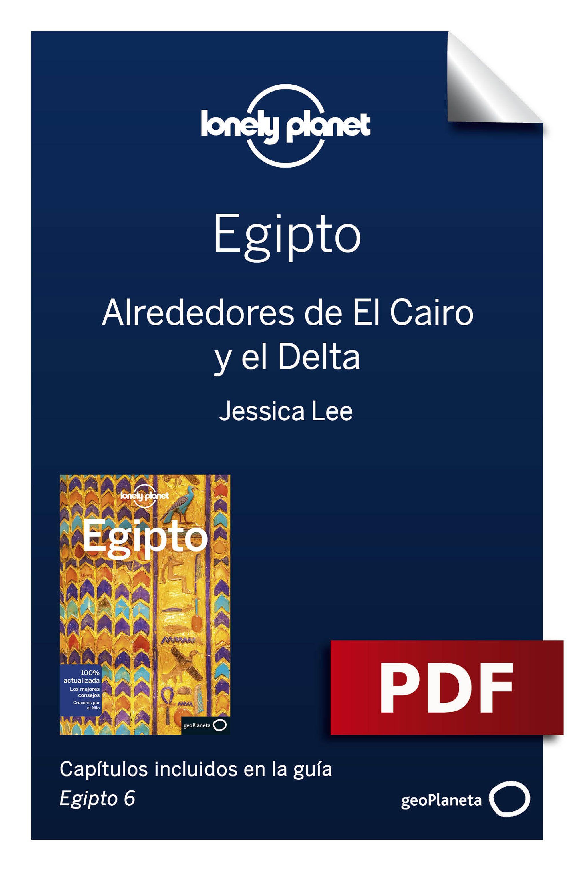 Alrededores de El Cairo y el Delta