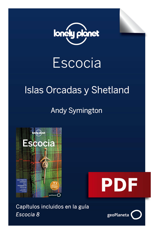 Islas Orcadas y Shetland