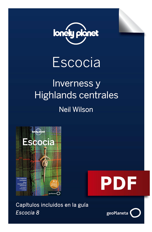 Inverness y Highlands centrales