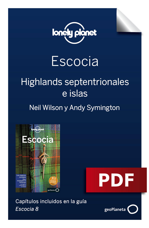 Highlands septentrionales e islas