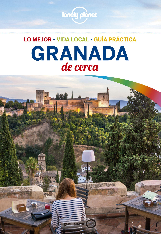 Guía Granada de cerca 2