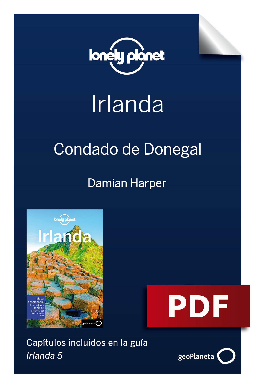 Condado de Donegal