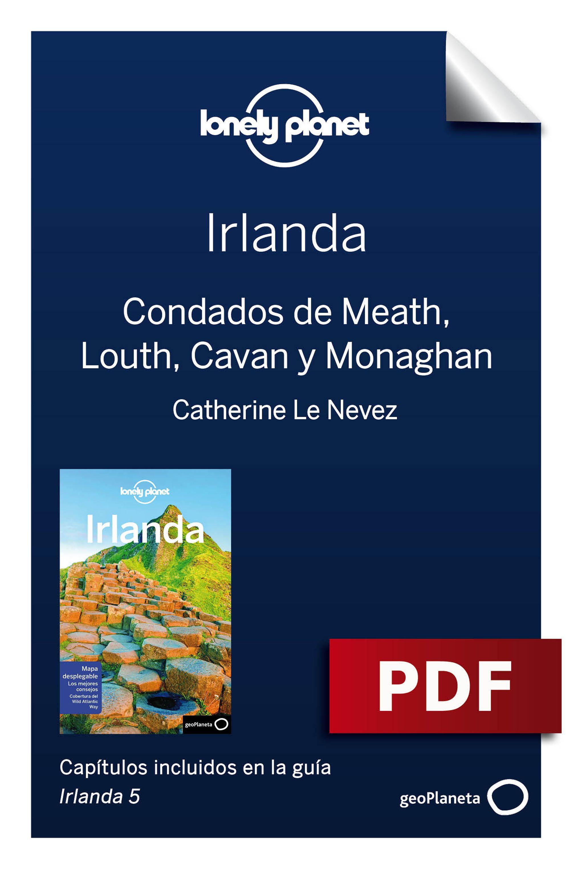 Condados de Meath, Louth, Cavan y Monaghan