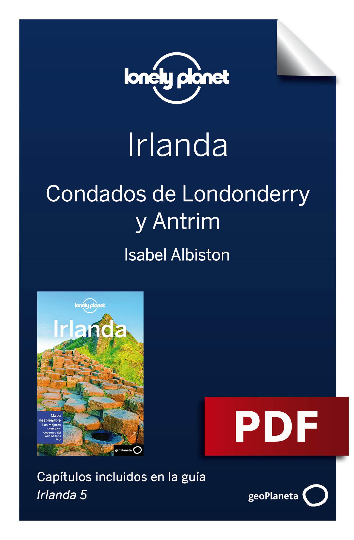 Condados de Londonderry y Antrim