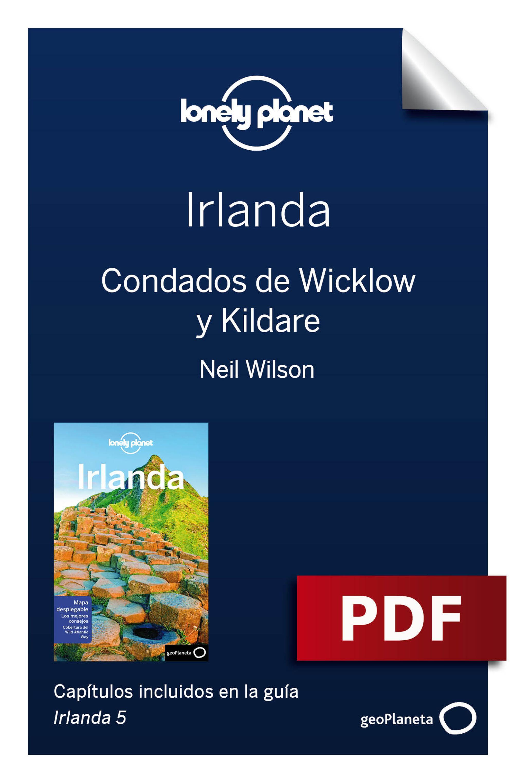 Condados de Wicklow y Kildare