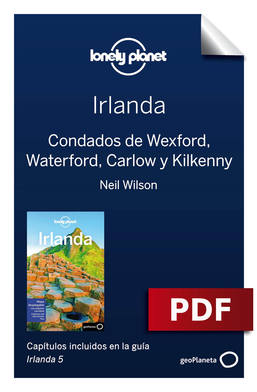 Condados de Wexford, Waterford, Carlow y Kilkenny