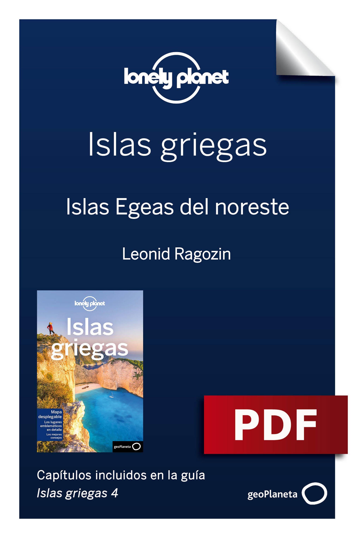 Islas Egeas del noreste