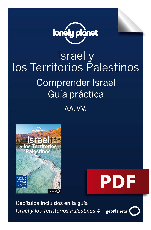 Comprender Israel y Guía práctica